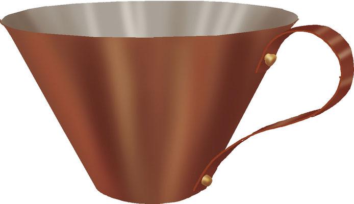 雑貨 家具 生活用品 高岡銅器 コーヒー マグ