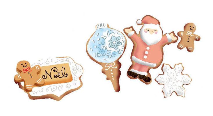 菓子 スイーツ 和菓子 洋菓子  アイシングクッキー
