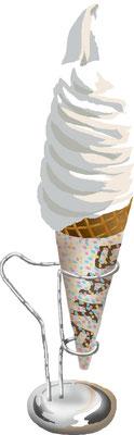 菓子 スイーツ 和菓子 洋菓子 ソフトクリーム
