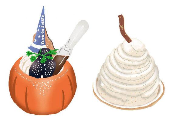 菓子 スイーツ 和菓子 洋菓子 かぼちゃプリン