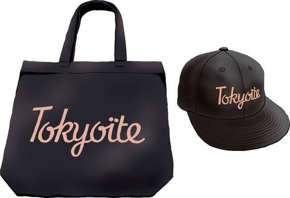 衣類 服飾 tokyoit トートバッグ キャップ