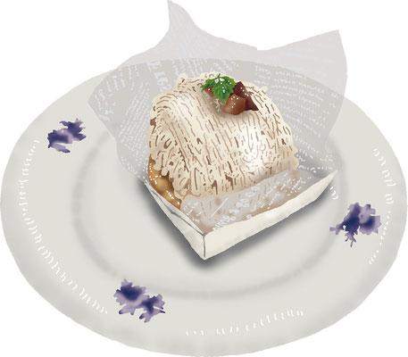 菓子 スイーツ 和菓子 洋菓子 ケーキ モンブラン