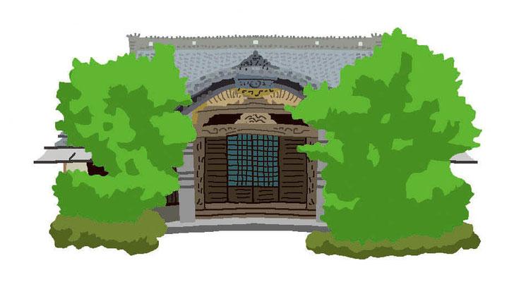 植物 自然 緑 庭園 公園 寺院