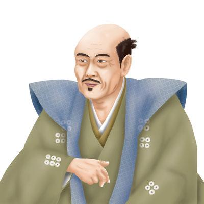 歴史物 歴史の人物 真田幸村