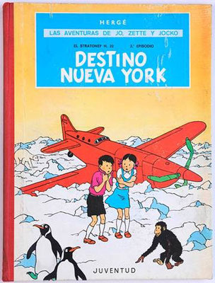 1ª edición 1970