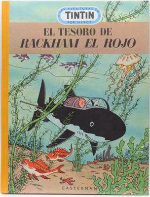 Edición del medallón (1952)