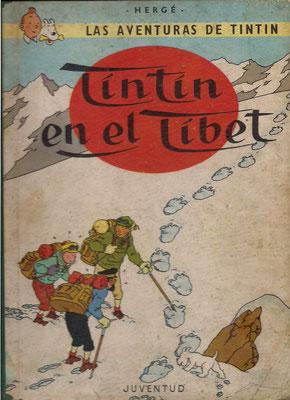 Portada 1ª edición (1962)
