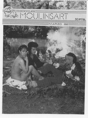 Nº 2 Marzo 1982