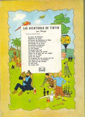 CP09 - 1ª edición 1965