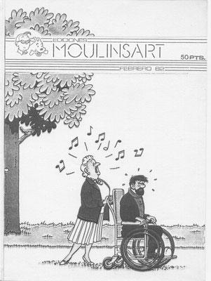 Nº 1 Febrero 1982