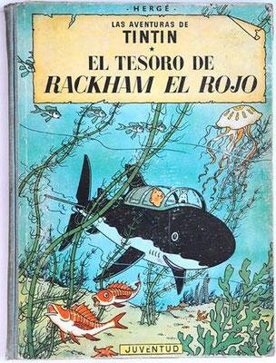 1ª edición (1960)