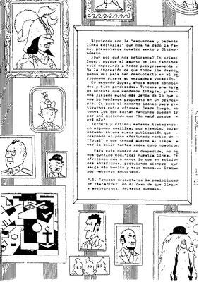 Editorial último número