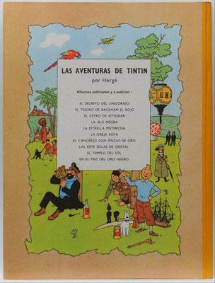 CP00 - Edición del medallón (1952)