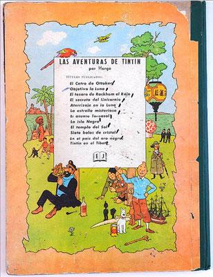 CP05 - 1ª edición (1961)