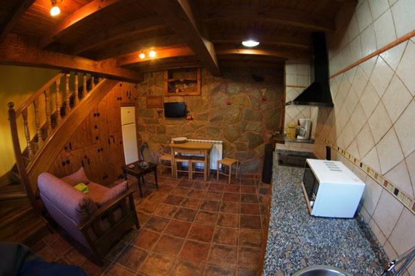 Sala/cocina