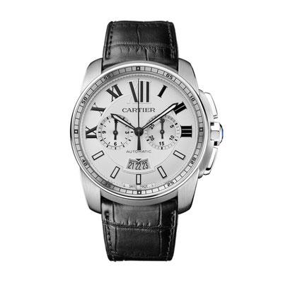 Cartier Calibre de Cartier Chronograph | Ref. W7100046