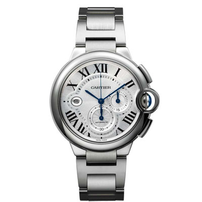 Cartier Ballon Bleu 44mm | Ref. W6920002