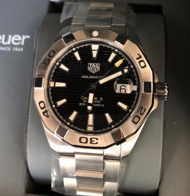 Aquaracer 300m Calibre 5 41mm