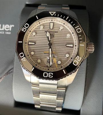 Aquaracer Professional 300 White 43mm
