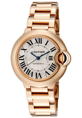 Cartier Ballon Bleu 33mm | Ref. w6920068