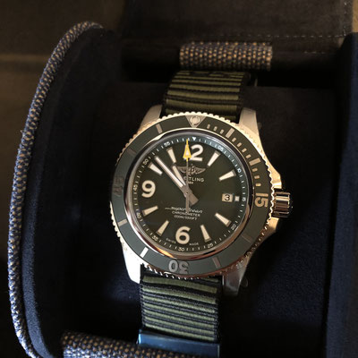 Superocean Automatic Outerknown 44mm