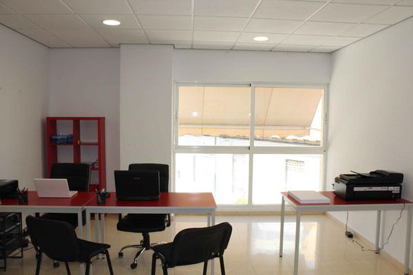 Conoce Estudio 10 Academia San Vicente Del Raspeig