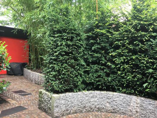 Gartenbeispiele - Scharnweber Garten- und Landschaftsbau
