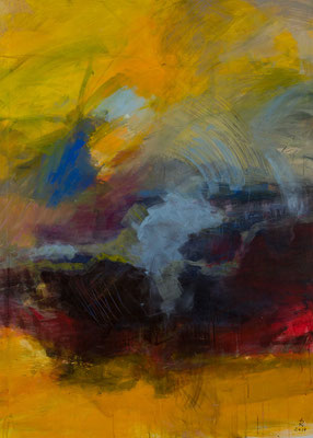 Farbe und Licht 1    2017    130x95  A.a.L.