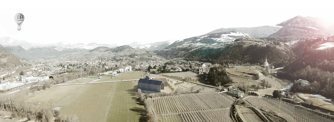 Stadt-Berg