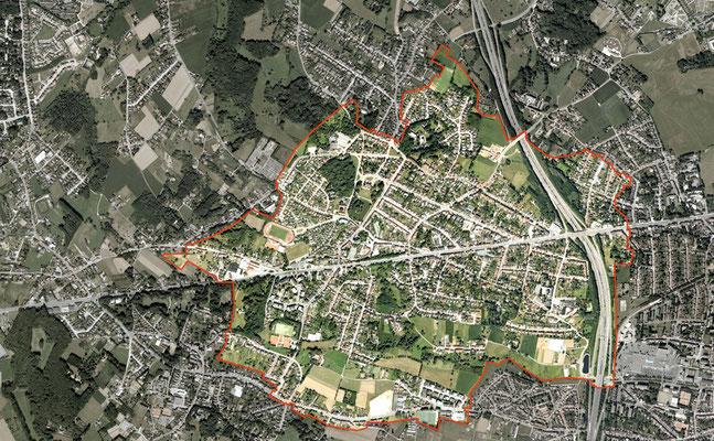 Masterplan Dilbeek