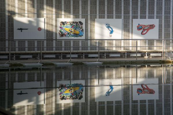 Eröffnung des GML-Informationszentrums DIE VIER ELEMENTE | Foto: Martin H. Hartmann