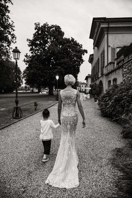 La sposa e la figlia