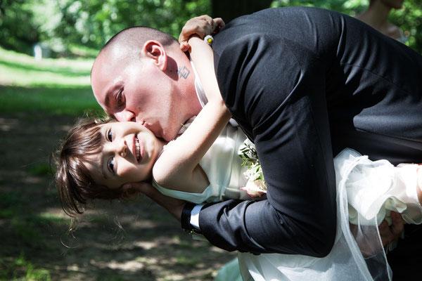 Lo sposo con la nipote