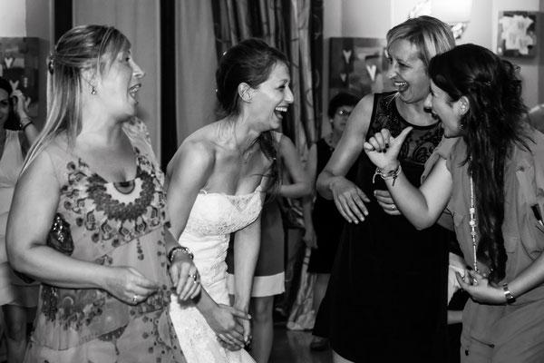 Festa del matrimonio