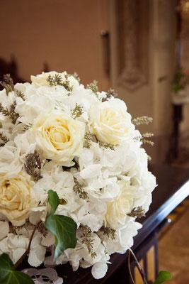 I fiori del matrimonio