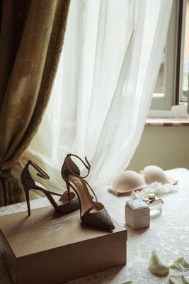 Accessori della sposa