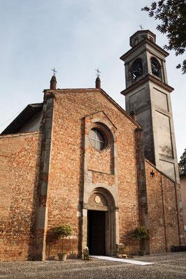 Chiesa di Palazzo Pignano