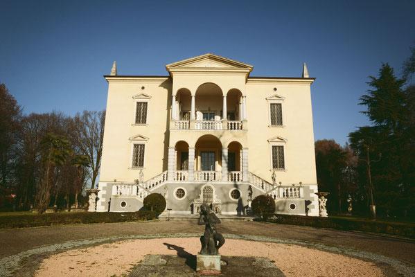 Villa San Michele a Ripalta Cremasca
