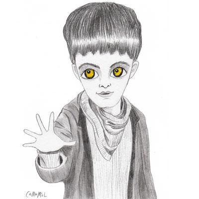Merlin (Artitiupwithfriends 2018)