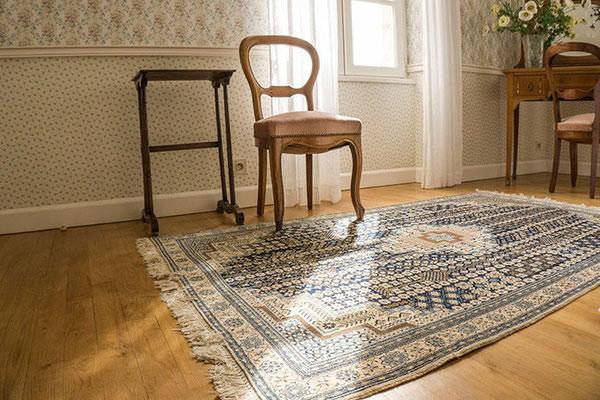Chambre d'hôte Muscadelle, mobilier