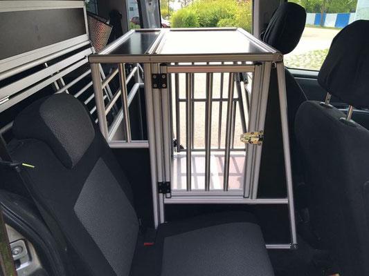 r cksitzboxen doxbox individuelle hundeboxen. Black Bedroom Furniture Sets. Home Design Ideas