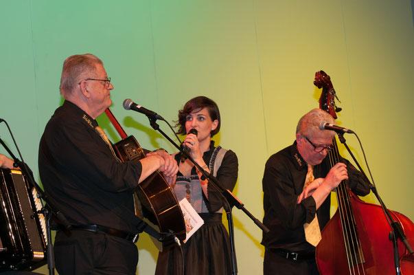"""Konzertabend """"Vom Wienerwald zum Bodensee"""""""