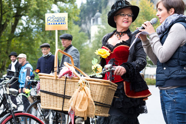 Vorarlberger Fahrradparade 2015