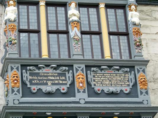Hann Münden: Rathaus