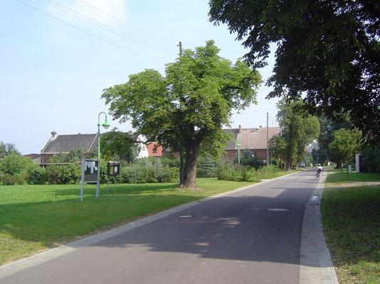 Storchendorf Bösewig