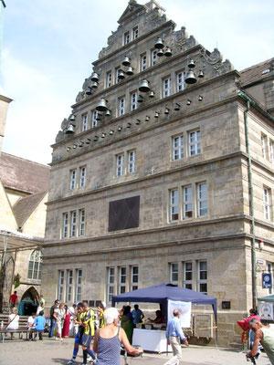 Hameln: Rathaus