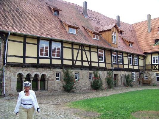 Klosterkirche St. Georg und Maria