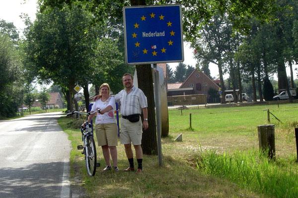 Start in Holland
