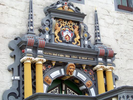 Hann Münden; Rathaus