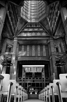 le havre | 2012 - Architekt: Auguste Perrtet | Eine Photographie von LePaien